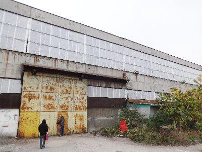 Продажа  коммерческого помещения 1400 м² в Днепре на Богдана Хмельницкого | Hiworking.com