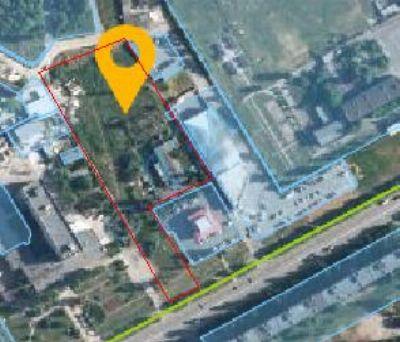Коммерческая недвижимость 2 гектаров в Кривом Роге на Космонавтов | Hiworking.com