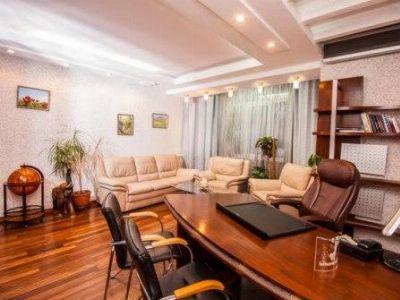 Аренда  коммерческого помещения 105 м² в Киеве на Введенская   Hiworking.com