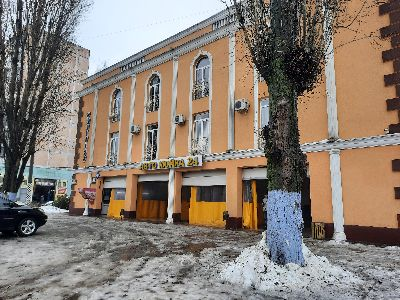 Продажа помещение 600 м² в Одессе на Левитана | Hiworking.com