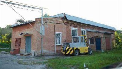Продажа отдельно стоящего здания 1000 м² в Харькове на Кулиничи | Hiworking.com