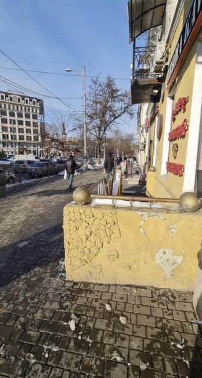 Аренда кофейни 155 м² в Одессе на Преображенская | Hiworking.com