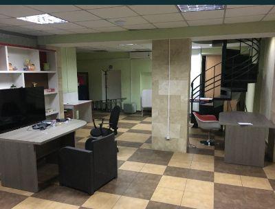 Аренда коворкинга 215 м² в Одессе на Пушкинская   Hiworking.com