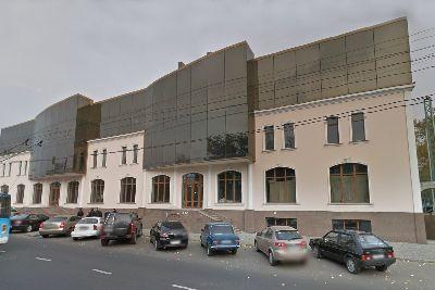 Продажа  коммерческого помещения 930 м² в Одессе на Фонтанская Дорога | Hiworking.com