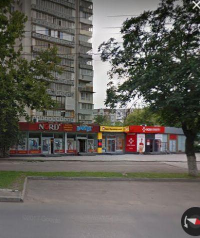 Аренда отдельно стоящего здания 585 м² в Одессе на Королева | Hiworking.com