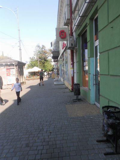 Аренда кофейни 214 м² в Одессе на Преображенская | Hiworking.com