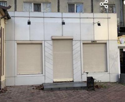 Коммерческая недвижимость коворкинга 100 м² в Одессе на Академика Фмоатова   Hiworking.com