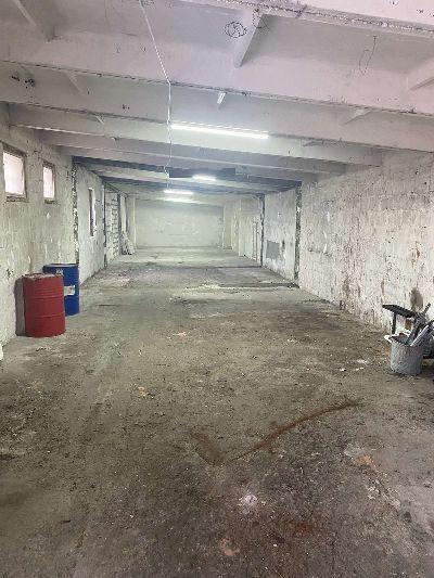 Коммерческая недвижимость склада, ангара 150 м² в Днепре на Каштановая | Hiworking.com