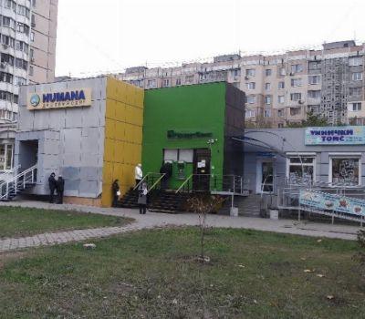 Аренда ресторана, кафе, бара 210 м² в Одессе на Вильчмса | Hiworking.com