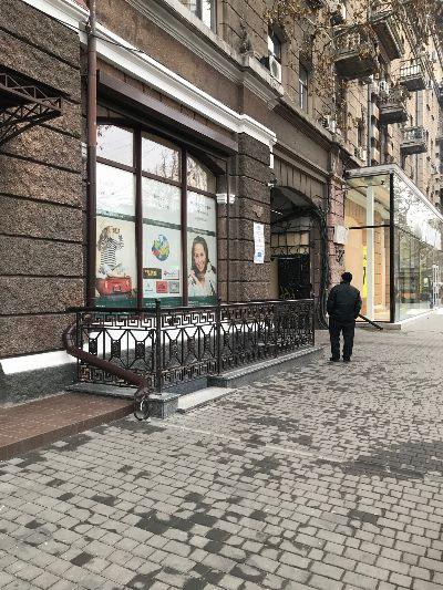 Аренда фитнес клуба 292 м² в Одессе на Екатерининская   Hiworking.com