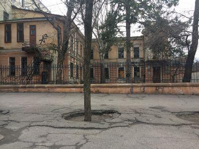 Продажа отеля, гостиницы 1140 м² в Одессе на Маразлиевская   Hiworking.com