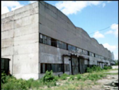 Коммерческая недвижимость склада, ангара 5800 м² в Каменском на Индустриальная | Hiworking.com