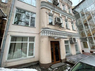Коммерческая недвижимость фитнес клуба 110 м² в Киеве на Рейтарская | Hiworking.com