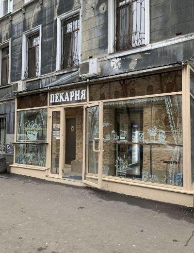 Аренда ресторана, кафе, бара 75 м² в Одессе на Пастера   Hiworking.com