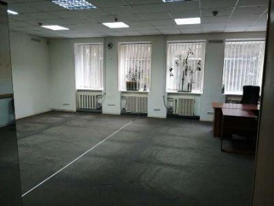 Аренда  коммерческого помещения 100 м² в Киеве на Сагайдачного   Hiworking.com