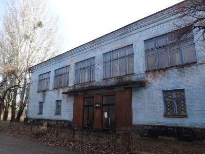 Продажа  коммерческого помещения 1400 м² в Днепре на Проспект Правды | Hiworking.com