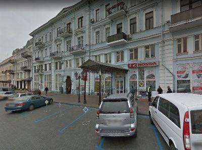 Продажа ресторана, кафе, бара 341 м² в Одессе на Екатерининская | Hiworking.com