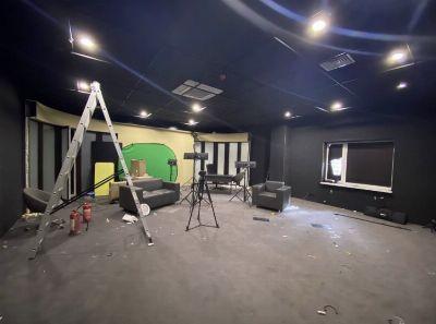 Аренда фотостудии 335 м² в Одессе на Столбовая | Hiworking.com