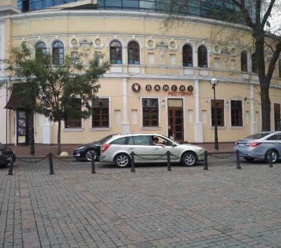 Аренда кофейни 270 м² в Одессе на Греческая | Hiworking.com