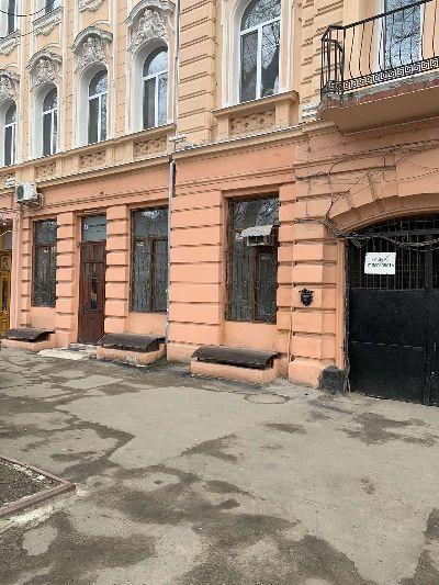 Аренда  коммерческого помещения 120 м² в Одессе на Троицкая | Hiworking.com
