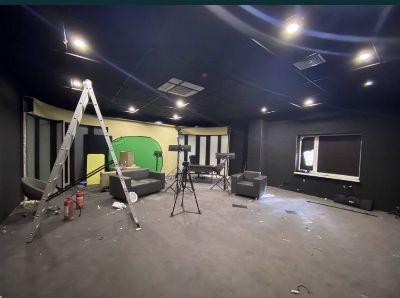 Аренда банкетного зала 335 м² в Одессе на Столбовая | Hiworking.com