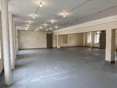 Коммерческая недвижимость промышленого помещения 250 м² в Одессе на Заньковецкая | Hiworking.com