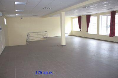 Аренда банкетного зала 176 м² в Одессе на Генерала Бочарова | Hiworking.com