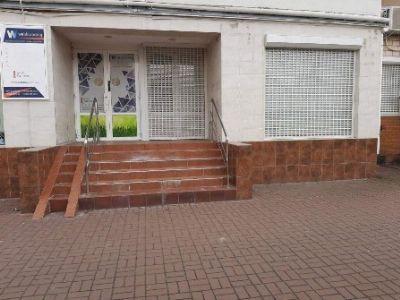 Коммерческая недвижимость коворкинга 110 м² в Киеве на Тургеневская   Hiworking.com