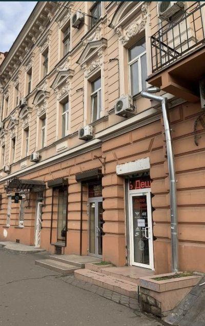Аренда коворкинга 110 м² в Одессе на Екатерининская | Hiworking.com