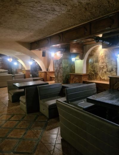 Аренда банкетного зала 350 м² в Одессе на Королёва | Hiworking.com