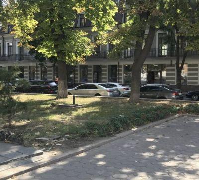 Коммерческая недвижимость 70 м² в Одессе на Александровский Проспект | Hiworking.com