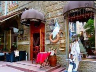Продажа ресторана, кафе, бара 163 м² в Одессе на Успенская | Hiworking.com