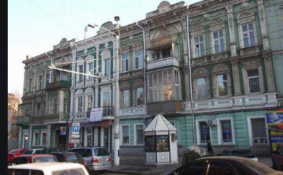 Продажа кофейни 101 м² в Одессе на Малая Арнаутская | Hiworking.com