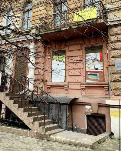 Аренда  коммерческого помещения 60 м² в Одессе на Малая Арнаутская | Hiworking.com
