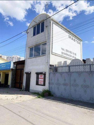 Коммерческая недвижимость кофейни 90 м² в Одессе на Космонавта Комарова | Hiworking.com