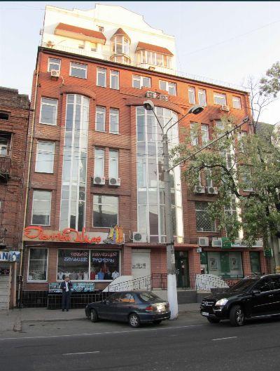 Коммерческая недвижимость 170 м² в Одессе на Малая Арнаутская | Hiworking.com