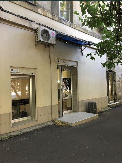 Продажа кофейни 41 м² в Одессе на Армейская | Hiworking.com