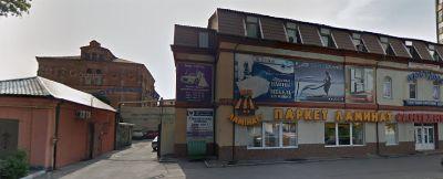 Продажа магазина 1949 м² в Одессе на Люстдорфская Дорога | Hiworking.com