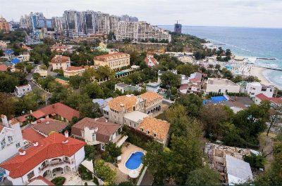 Продажа помещение 1300 м² в Одессе на Каманина | Hiworking.com