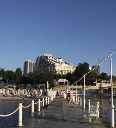 Коммерческая недвижимость фитнес клуба 2750 м² в Одессе на Гагаринское Плато | Hiworking.com