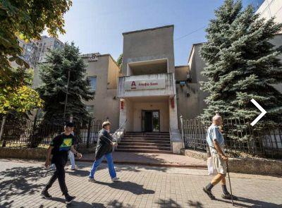 Продажа помещение 1869 м² в Одессе на Королева | Hiworking.com
