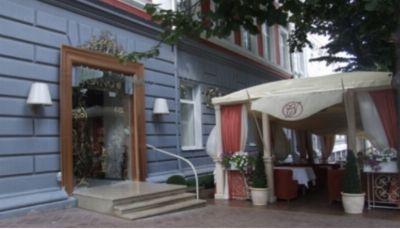 Коммерческая недвижимость фитнес клуба 550 м² в Одессе на Дерибасовская | Hiworking.com