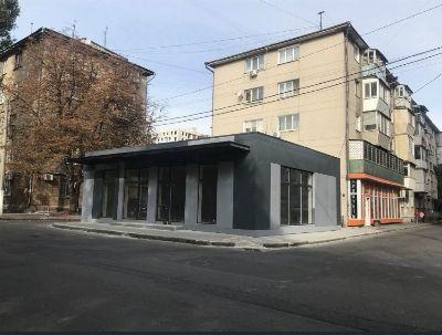 Продажа помещение 155 м² в Одессе на Семинарская | Hiworking.com