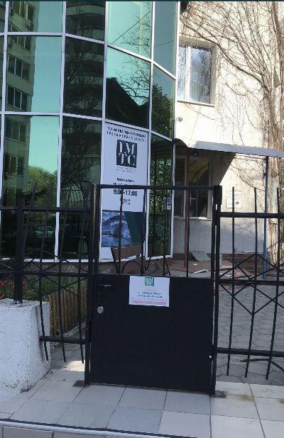 Аренда офиса 455 м² в Одессе на Обсерваторный Переулок | Hiworking.com