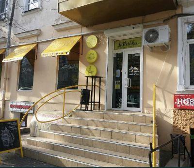 Аренда кофейни 80 м² в Одессе на Преображенская   Hiworking.com