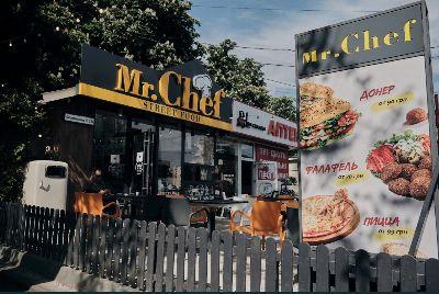 Аренда ресторана, кафе, бара 60 м² в Одессе на Академика Филатова | Hiworking.com