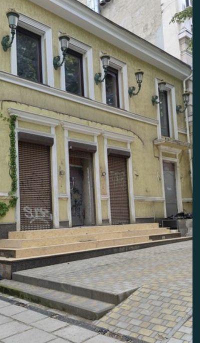 Аренда ресторана, кафе, бара 250 м² в Одессе на Дерибасовская | Hiworking.com