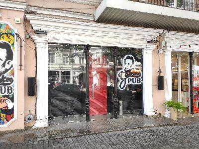 Аренда магазина 260 м² в Одессе на Екатерининская | Hiworking.com