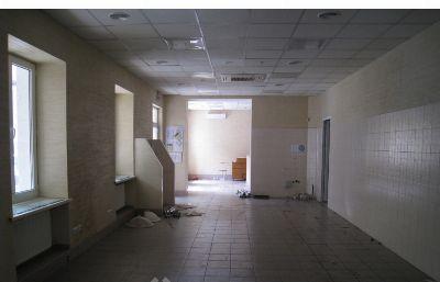Аренда  коммерческого помещения 398 м² в Одессе на Льва Толстого | Hiworking.com