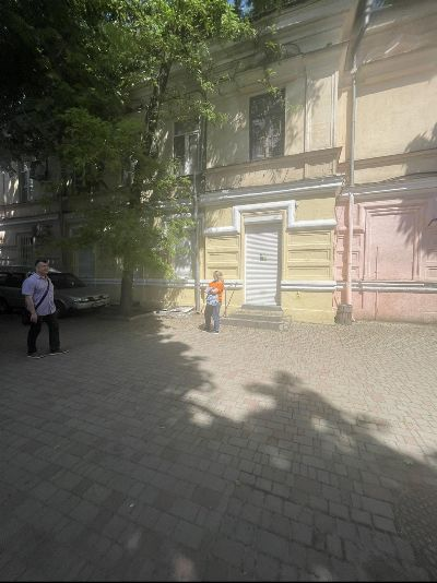 Продажа  коммерческого помещения 54 м² в Одессе на Канатная | Hiworking.com